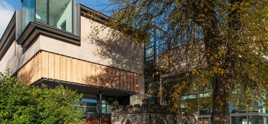 Pecha Kucha, Dunfermline Carnegie Library & Galleries