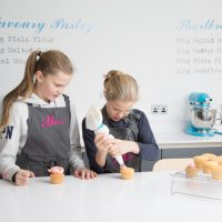 Bibi's Little Baking School, Fife