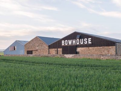 Bowhouse Food Weekend – farm based food event this Saturday and Sunday