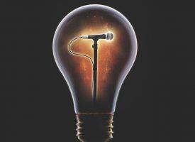 Comedy in the Dark, Dunfermline, Friday 8 September