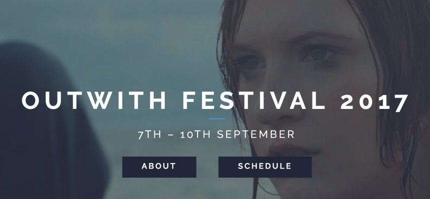 Outwith Festival – new arts event for Dunfermline!