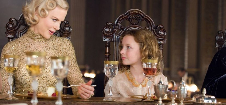 Philip Pullman discussion event in Dunfermline