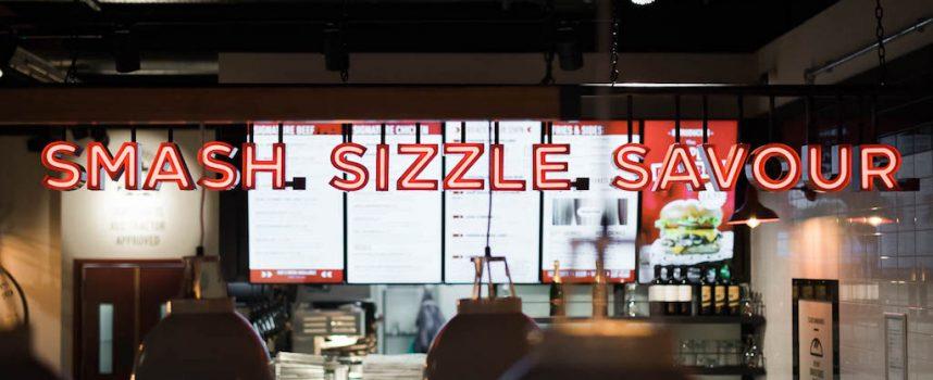 Smashburger Dunfermline Opens