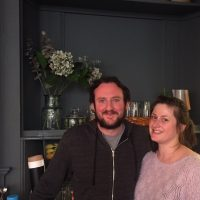 Cafe Wynd Opens in Dunfermline