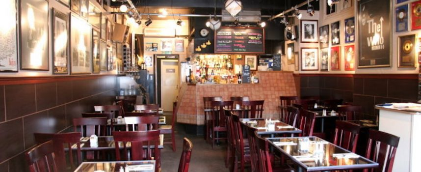 Competition Time: Win a meal at Ziggys, St Andrews