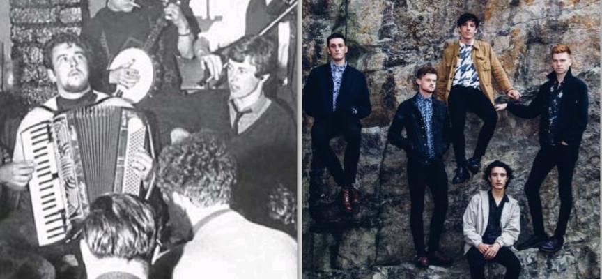 New short film tells story of Dunfermline's music scene
