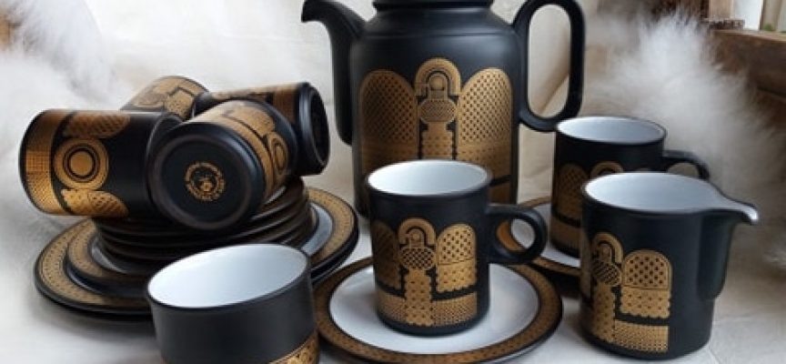 Theres Lovely Vintage and Handmade: a new source for ceramics, vintage and collections